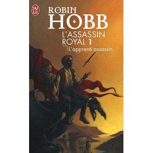 Robin Hobb - L'assassin royal - 14 livres